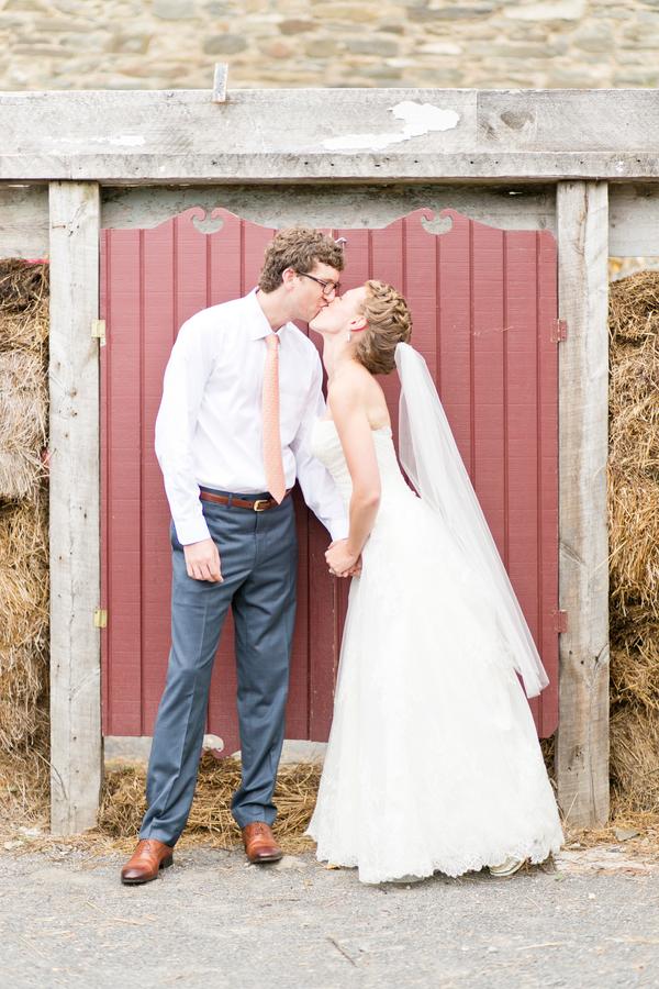Rustic Vineyard Wedding Rustic Wedding Chic