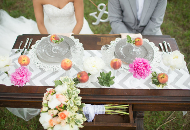 Southern Country Wedding Inspiration