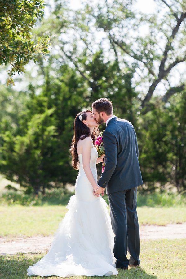Vista West Ranch Texas Wedding Rustic Wedding Chic
