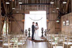 Elegant Bohemian Wedding Inspiration