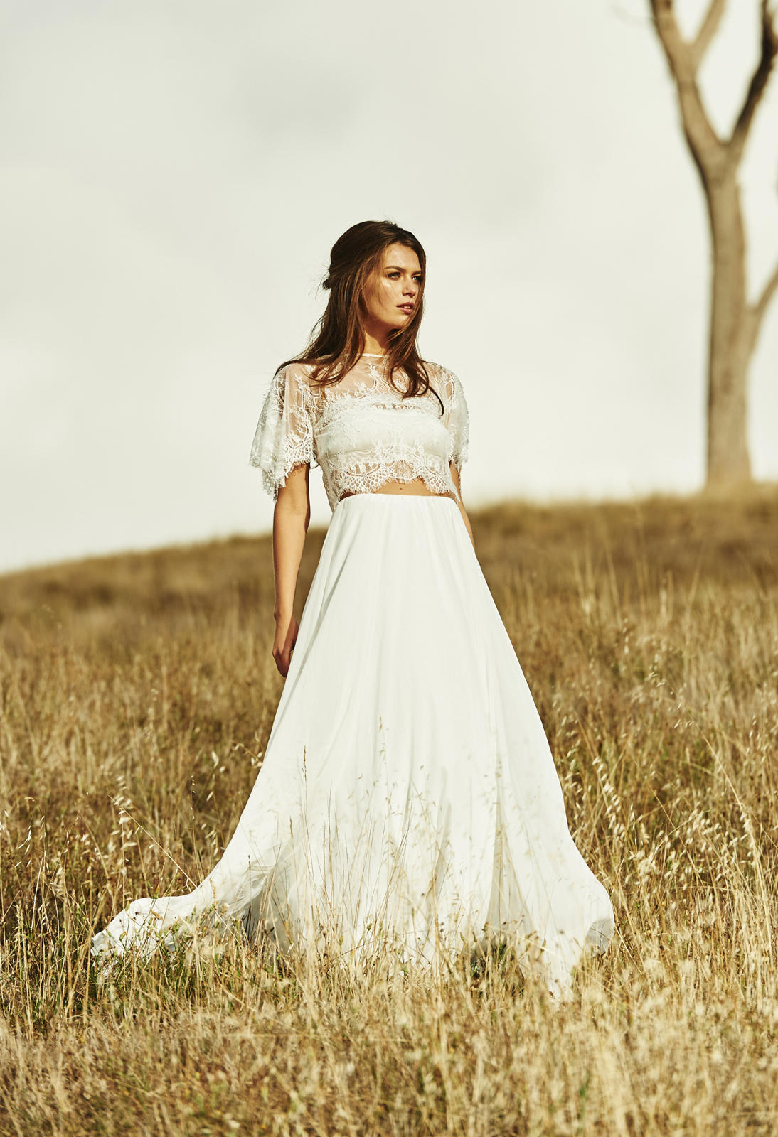 Grace Loves Lace Wedding Dresses - Rustic Wedding Chic - photo#29