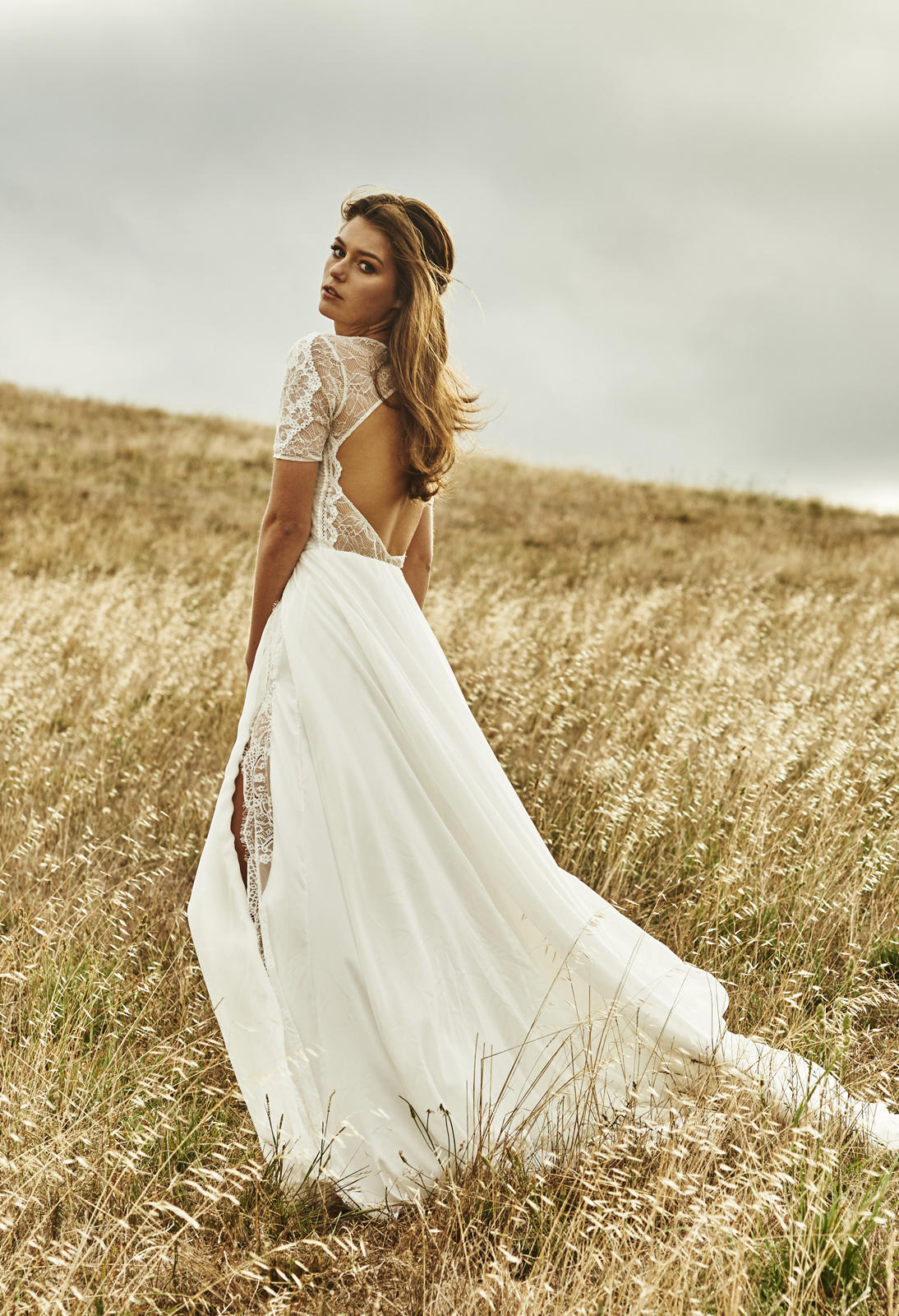Grace Loves Lace Wedding Dresses - Rustic Wedding Chic - photo#16