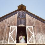 Rustic Wedding Barn Wedding