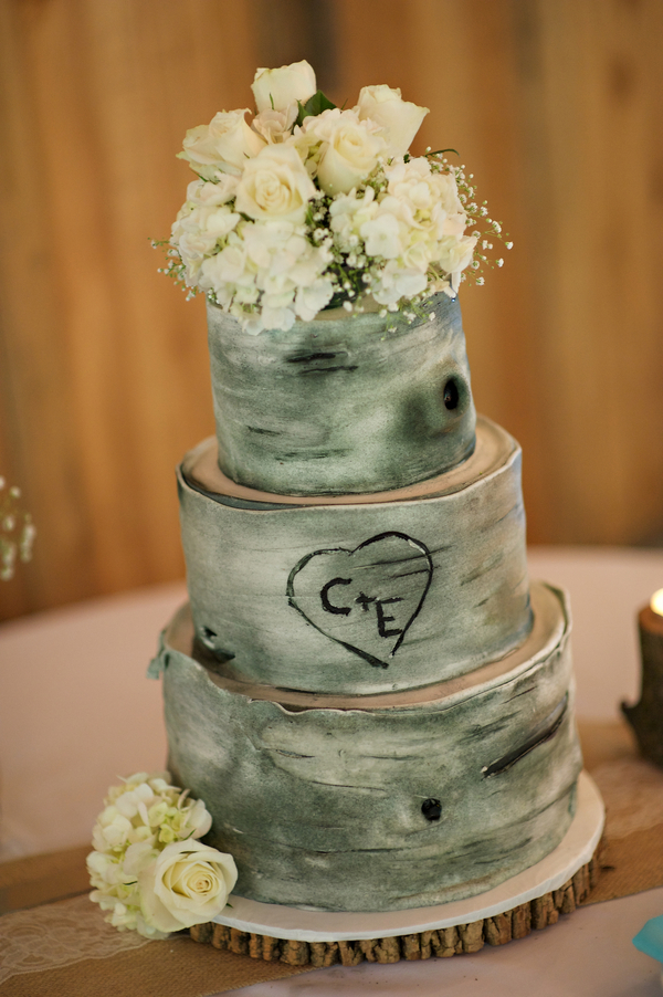 low country wedding cakes rustic wedding cake 16961