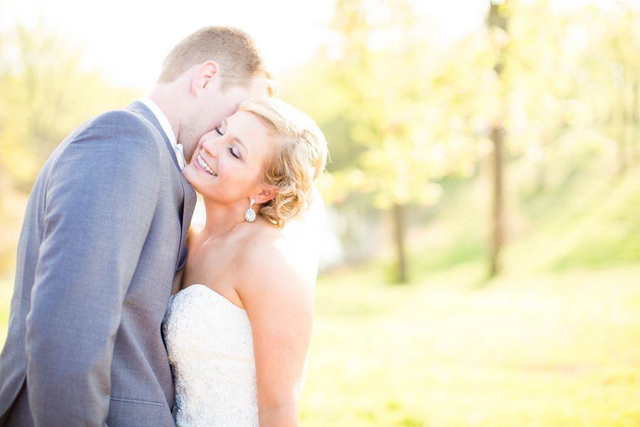 Simple Elegant Country Wedding Rustic Wedding Chic