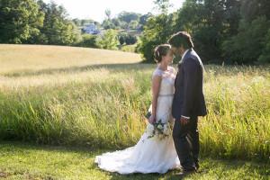 Southern Backyard Wedding