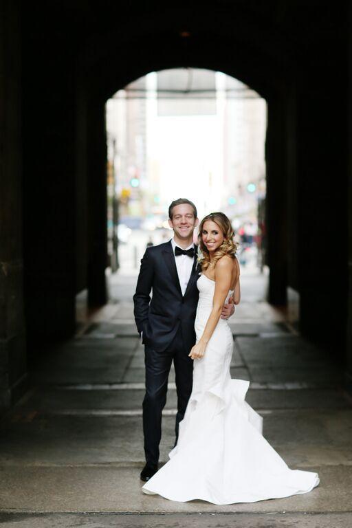 Rustic Black Tie Wedding Rustic Wedding Chic