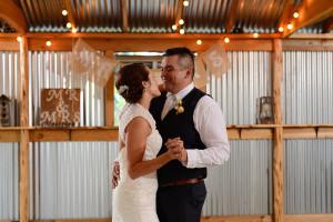 Austin Texas Barn Wedding