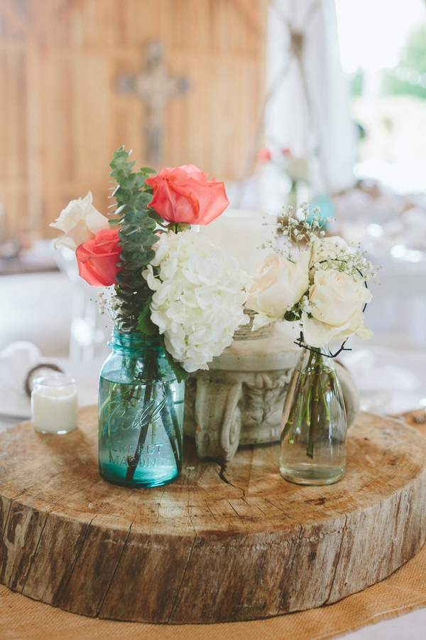 Outdoor Wedding Ceremony On A Budget