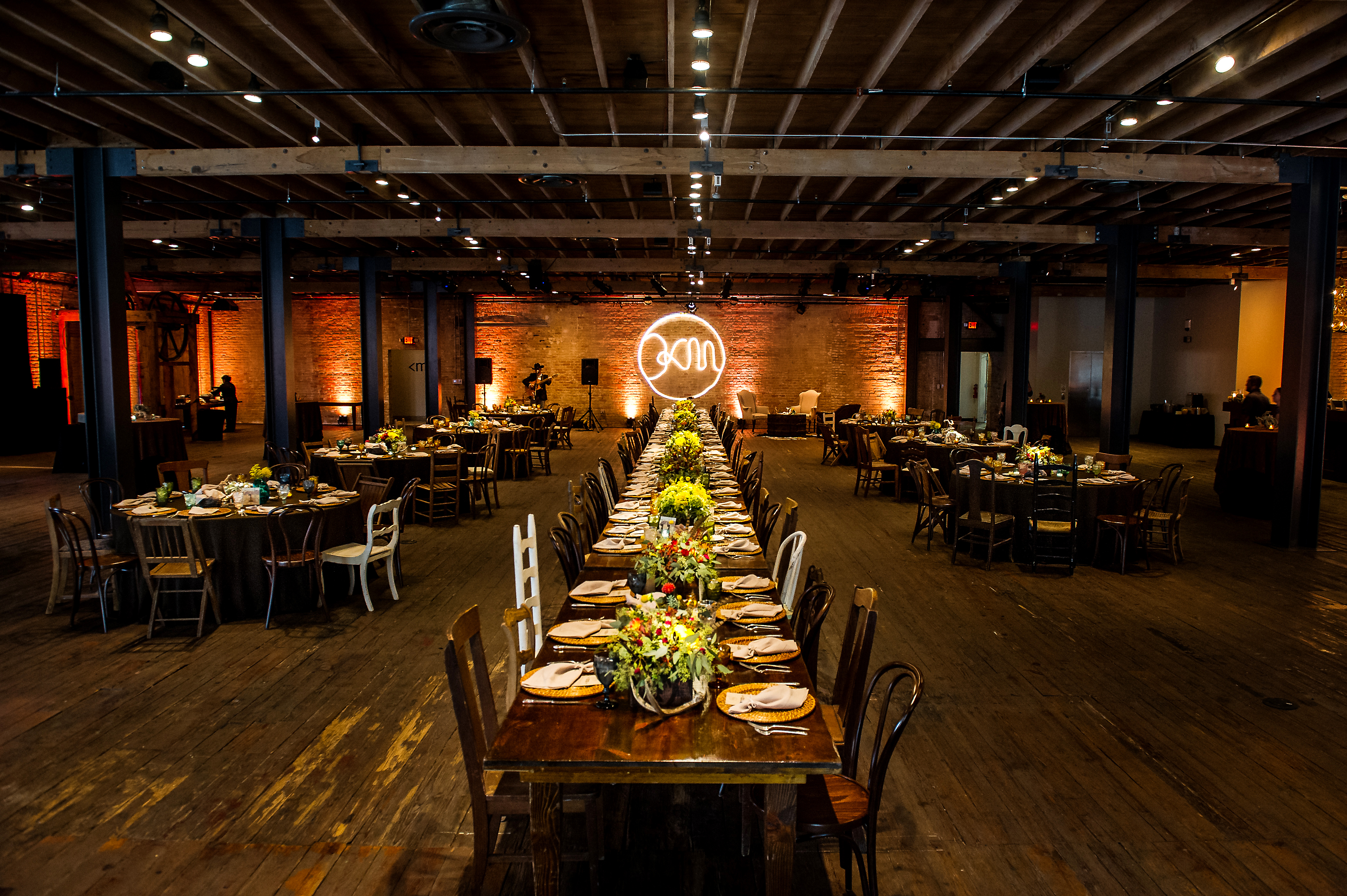 Ranch Inspired Rehearsal Dinner Rustic Wedding Chic