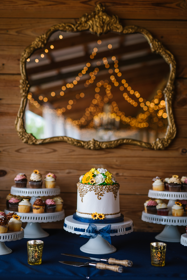 Sunflower southern wedding rustic wedding chic for Southerland inc