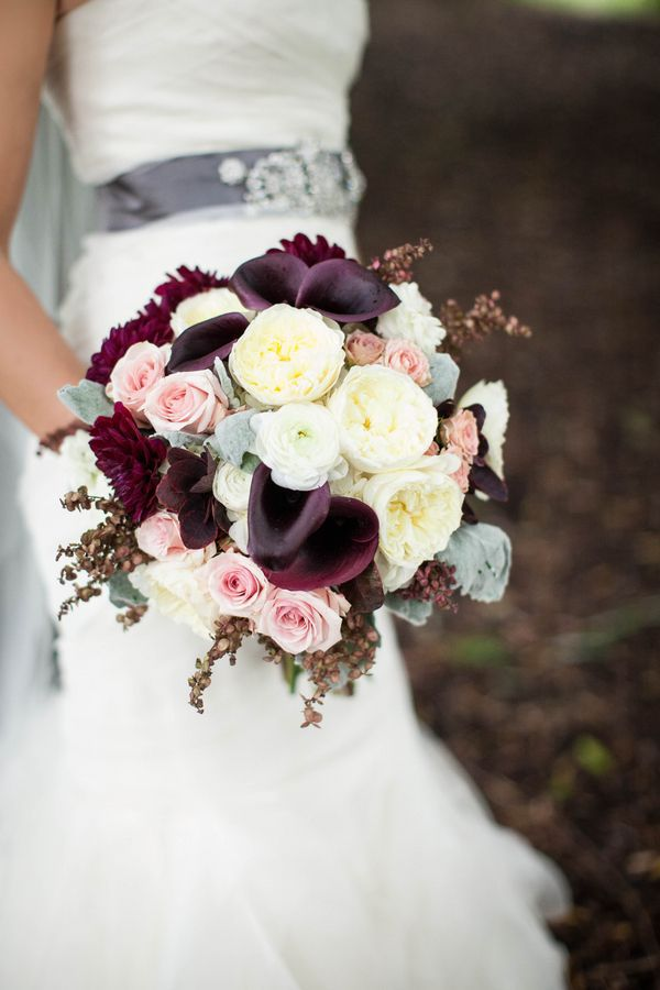 30 fall wedding bouquets rustic wedding chic 30 amazing fall wedding bouquet ideas junglespirit Gallery