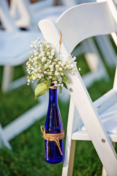 40 Ways To Decorate Your Wedding With Wine Bottles Rustic Wedding Chic Simple Decorated Bottles For Weddings