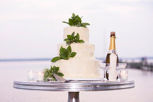 Rustic Wedding On Chesapeake Bay Rustic Wedding Chic