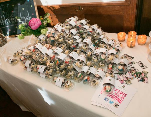 25 edible wedding favors rustic wedding chic edible wedding favors junglespirit Image collections
