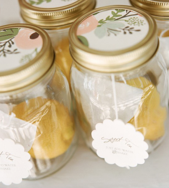 25 edible wedding favors rustic wedding chic edible wedding favors junglespirit Gallery