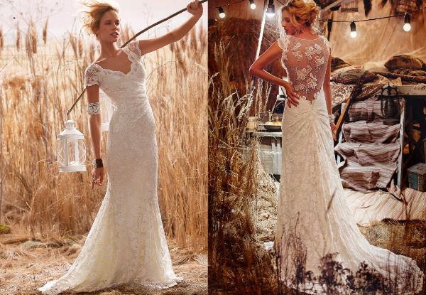Our Favorite Gowns From Olvi S Collection