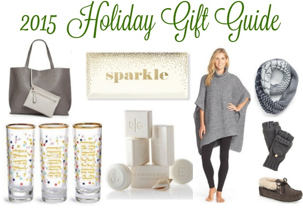 2015 Best Holiday Gifts