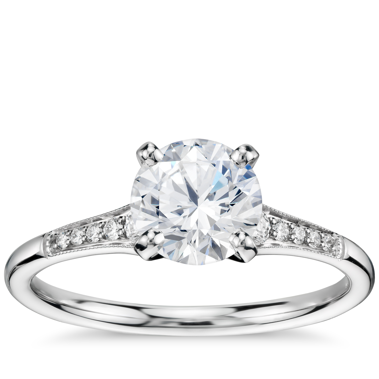 10 Engagement Rings That Will Make You Say Yes! - Rustic ...