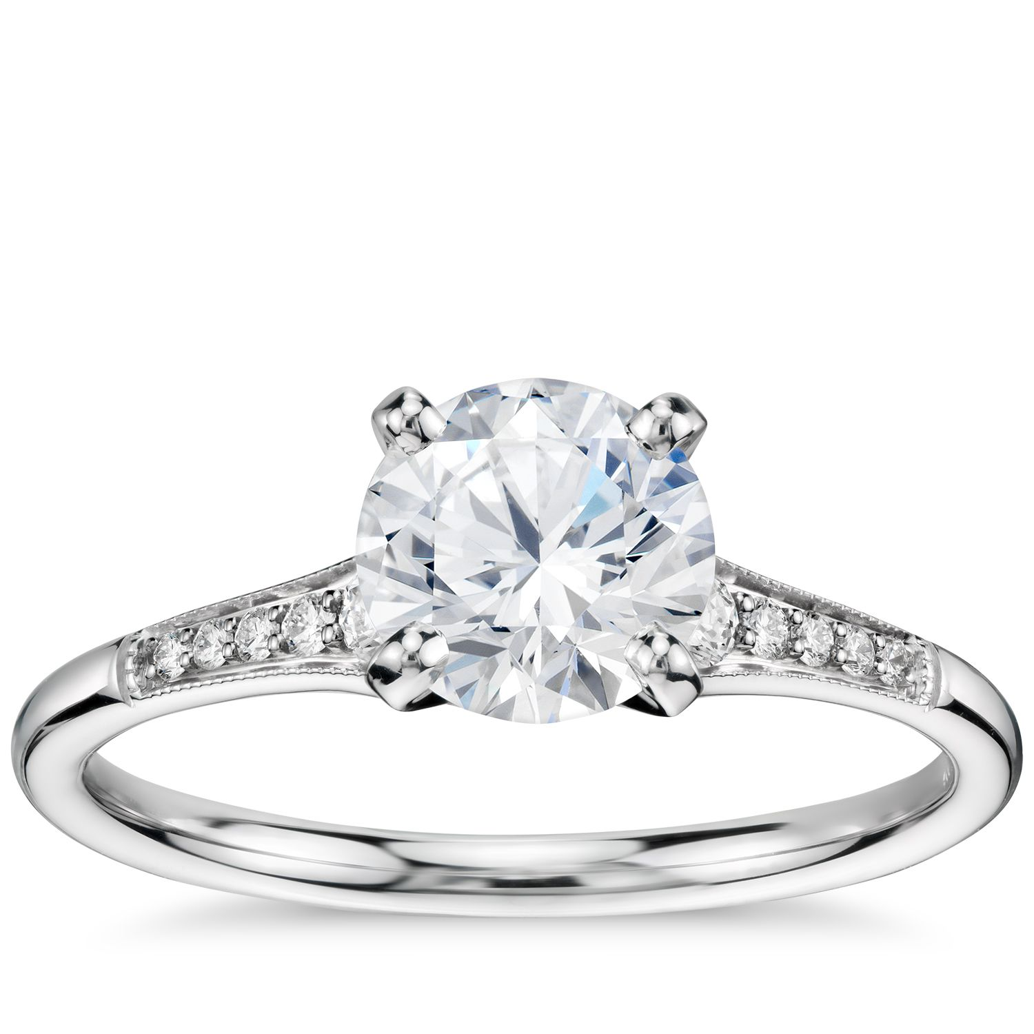 pin clark engagement perfect ring signature s bc rings for diamond collection a