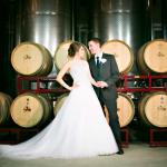 New England Winery Wedding