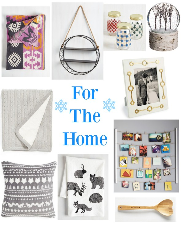 2015 Holiday Gift Guide - Rustic Wedding Chic