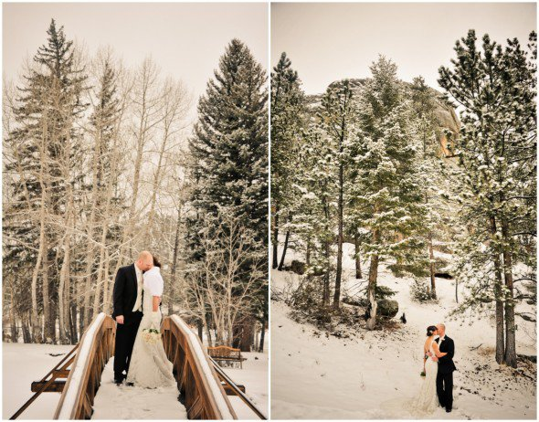 10 Must See Winter Wedding Venues Rustic Wedding Chic