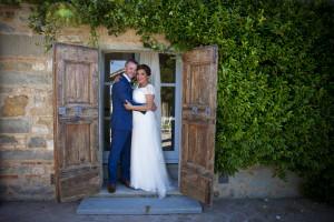 Rustic Tuscan Wedding