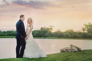 Country Nautical Wedding