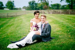 Countryside Vintage Wedding