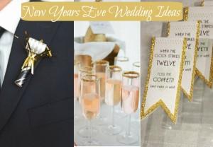 10 New Years Wedding Ideas
