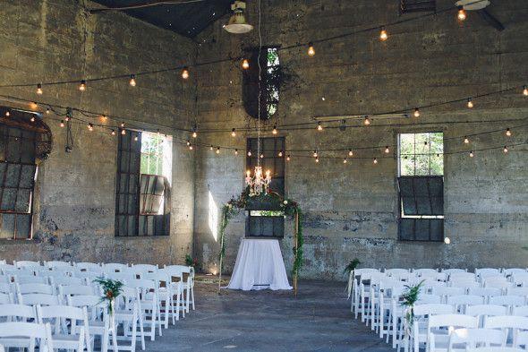Unique Wedding Ceremony Location