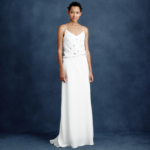 10 Wedding Dresses For A Barn Wedding