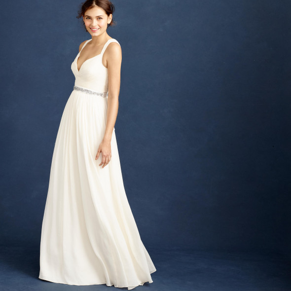 10 Wedding Dresses Perfect For A Barn Wedding