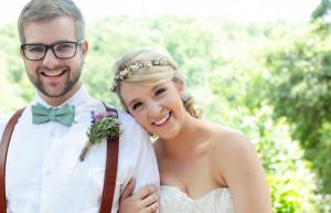 Barn & Bistro Wedding