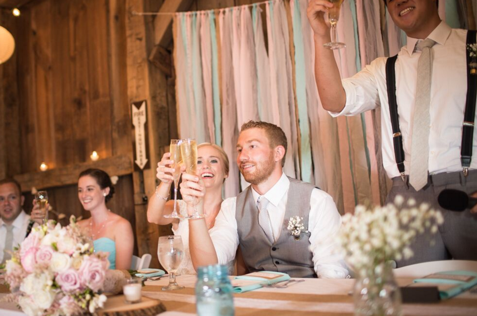 Shabby Chic Rustic Wedding - Rustic Wedding Chic