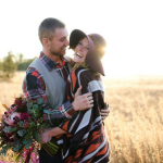 Western Boho Styled Wedding Shoot