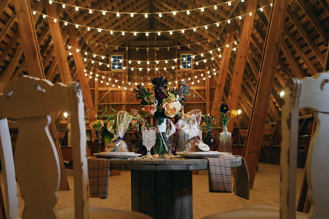 Rustic Cabin Wedding Inspiration Rustic Wedding Chic