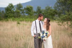 Shenandoah Valley Wedding