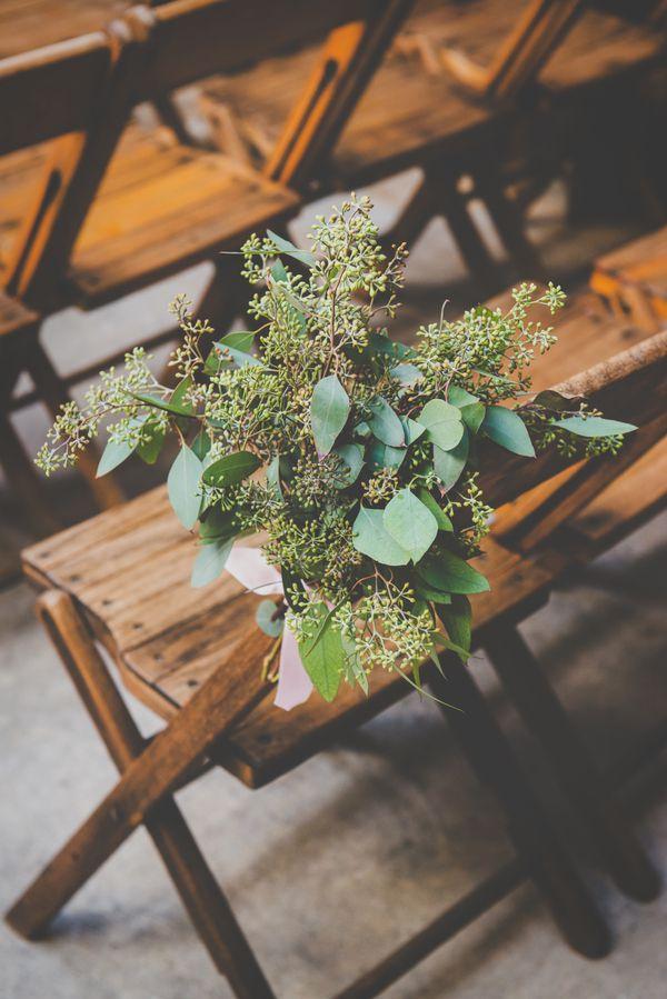 Brooklyn rustic wedding