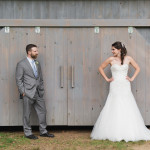 Dudley Farm Wedding