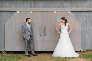Dudley Farm Wedding