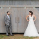 Rustic Farm Wedding