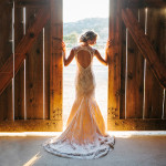7 Wedding Dresses Perfect For A Barn Wedding