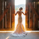 Wedding Gowns Perfect For A Barn Wedding