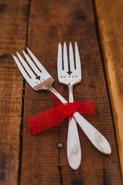 Wedding Forks
