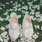 Outdoor Summer Country Wedding
