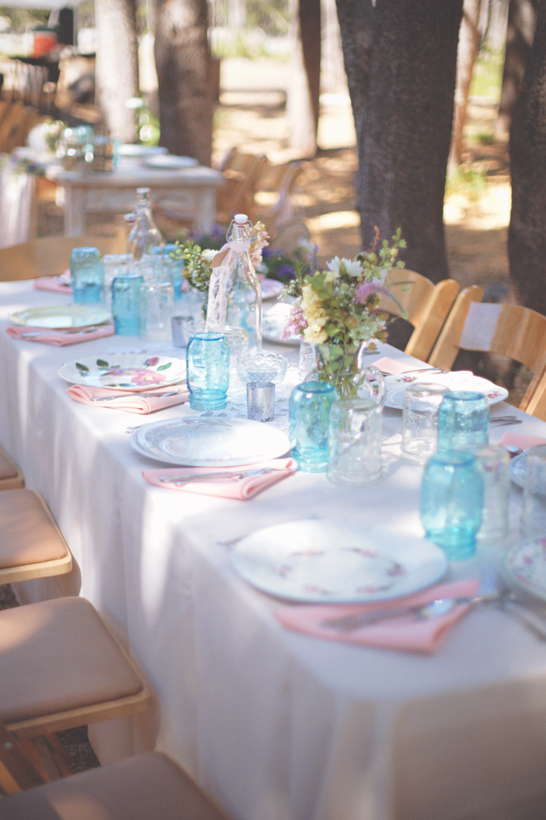 weddings table decorations california mountain wedding rustic wedding chic 1234