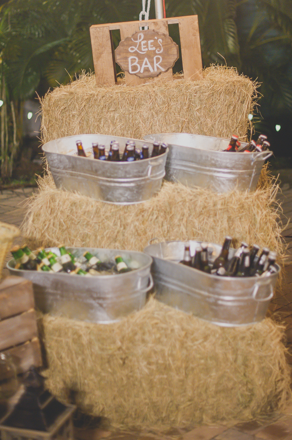 Western Wedding Decorations On A Budget