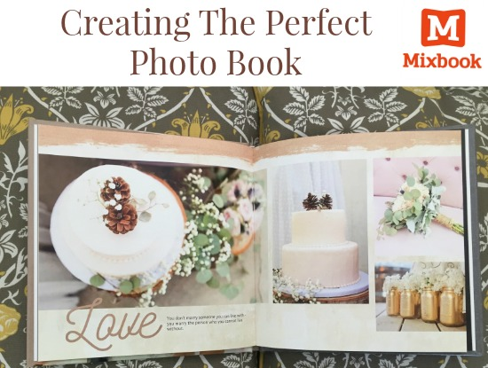 Creating The Perfect Photo Book